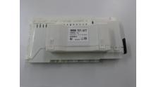 Bosch SMU84L05EU/18 EXCLUSIV SILENCEPLUS Vermogensprint Gepr Art.No.:00751826