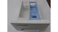 Samsung Wasautomaat WF704Y7E  Zeepbaklade Gebruikt