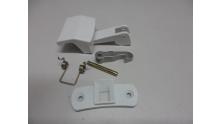 Zanussi ZFL850JX handgreep, deurgreep. Art: 50680858003