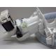 Bosch WAS28391NL toevoerslang met waterslot. 667327