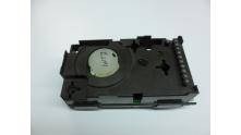 Miele W135 EDPW101-G bedienings module. T.Nr.: 3878720.