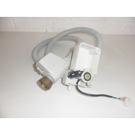 Bosch aanvoerslang met aquastop. Art: 296063