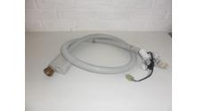 Siemens WH71291/17  toevoer slang met waterstop