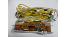 Whirlpool AWB12702 unit/ module met draaiknop. Art: 481921478103
