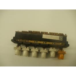 T.nr. 1974981 Miele drukschakelaar set voor W726