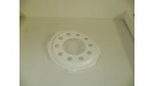 AEG/ Zanker centrifuge afdek net