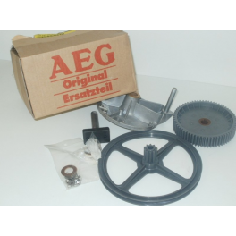 AEG Turnamat / Zanker drijfwerk. Art:8996454226052