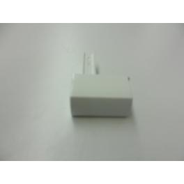 AEG L54600 druktoets. Art:1108806009
