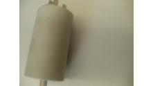 Condensator 22 uF  2x2 aansluitingen
