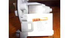 Lg afvoer magneetpomp EAU61383505