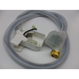 Bosch WAE28192NL toevoerslang incl. waterslot. Art: 665609 of 704767