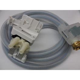 Bosch WAS28390  wateraanvoerslang met waterstop. Art: 665053