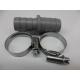 Verbindingstuk voor afvoerslang 1 x 19 mm en 1 x 22 mm