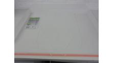 Lekbak voor wasmachine of droger tot 49 cm diep
