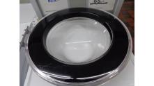 Samsung WF70F5ECQ4W/EN  045J5ESF700006K Deur Compleet