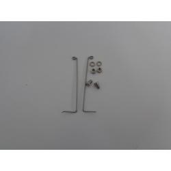 AEG dekselveren wastrommel turnamat. Art:8996454302143