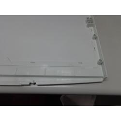 AEG T65289NAC 91609762900 Boven Deksel zonder Isolatie 1366130118