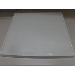 Bosch 687557, 00687557 Bovenblad Wit 595x535mm