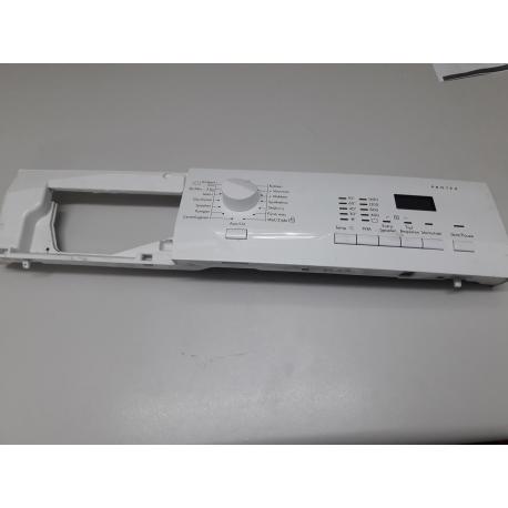 AEG L61473FL interface, module, bedienings print. Art: 1366101176