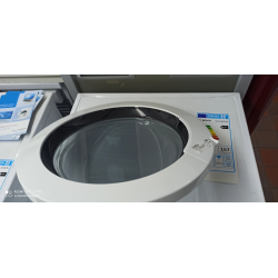 AEG L76689FL wasmachine deur, greep, scharnier, glas, deurrand
