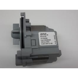 Siemens WM16E.... pomp met bajonet sluiting. Art: 143995 of C00266228