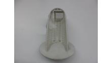 Zanussi ZFL1000XJ filter, pompfilter, zeef. Art: 50680653008